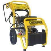 Champion 3000 PSI Petrol Pressure Washer